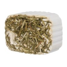 Trixie Gnawing Stone With Lucerne, 180 G - Treat Guinea Alfalfa -  gnawing stone treat guinea trixie alfalfa 180