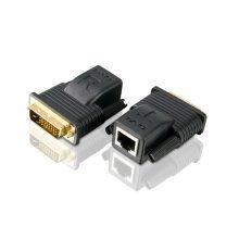Aten VE066 Black AV extender