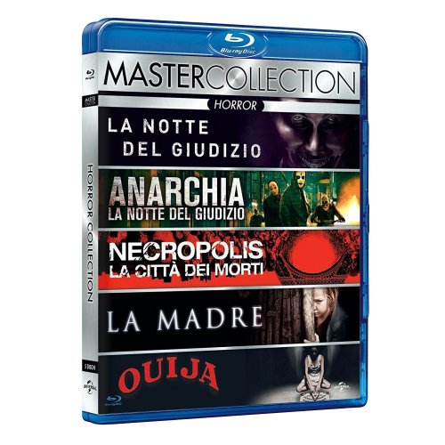 masters of horror complete series blu ray