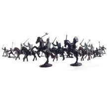 Models Toy Gifts Toy Soldiers/Cars/Trucks/Toy Guns/Toy Horse/Cavalry