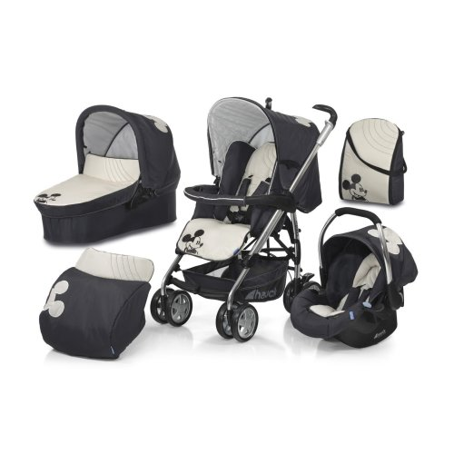 Raincover Compatible with Hauck Condor All In One Pushchair (142)