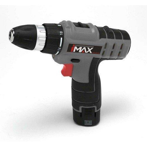 Hilka MPTCDD108 Cordless Drill Driver 10.8 Volt Li-ion