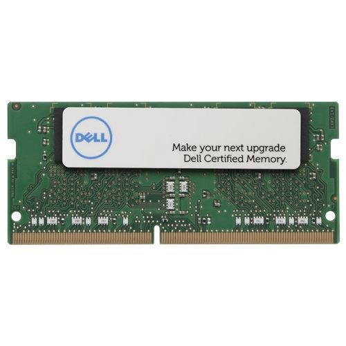 DELL A9755388 memory module 16 GB DDR4 2400 MHz ECC