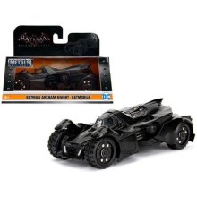 Batman Arkham Knight - Batmobile Metal Die Cast 1/32 Scale