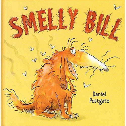 Smelly Bill :