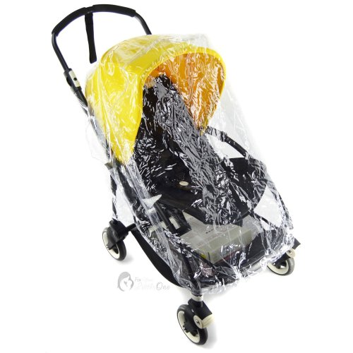 Raincover Compatible with Bugaboo Bee Plus Pushchair (142)