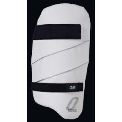 GUNN & MOORE Original Limited Edition Thigh Pad, Youths - Left