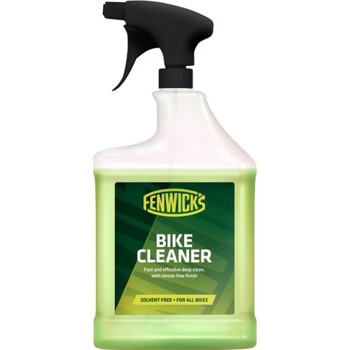 Bike Cleaner Trigger Spray - 1 Litre