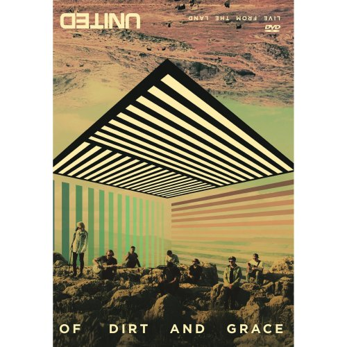 Of Dirt And Grace: Live From The Land DVD