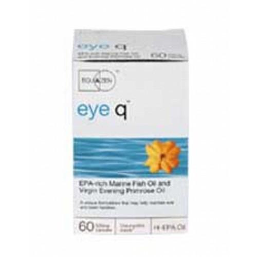 Equazen Omega 3&6 Eye Q 180's