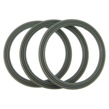 Kenwood BL335 Sealing Ring - Ridged (Pack Of 3)