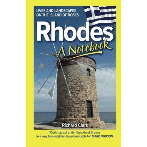 Rhodes - A Notebook