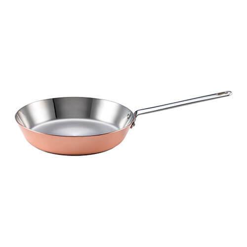 Scanpan Maitre D' Copper 26cm Frying Pan