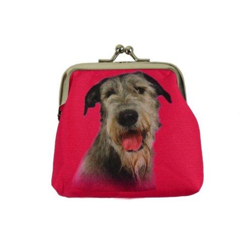 Irish Wolfhound Purse
