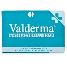 Valderma Antibacterial Soap 100g