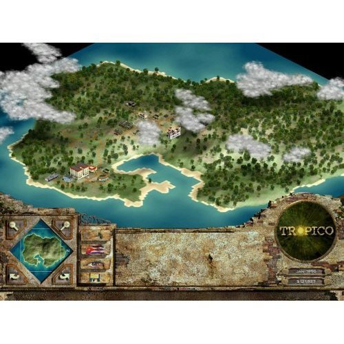 Tropico (Mac)