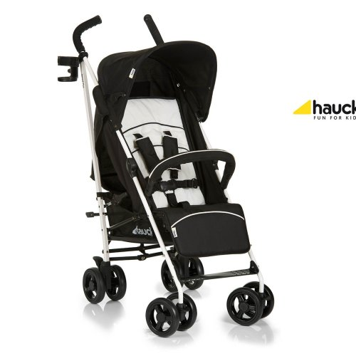 Hauck Speed Plus Stroller - Night