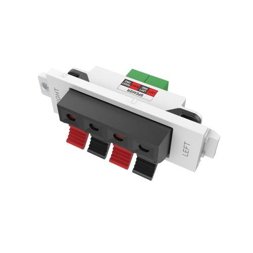 Vision TC3 SPEAKER audio module