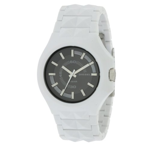 Diesel Stud Plastic Mens Watch DZ1645