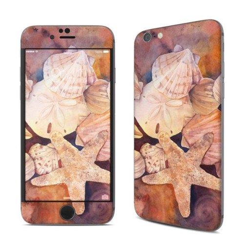 DecalGirl AIP6-SEASHELLS Apple iPhone 6 Skin - Sea Shells