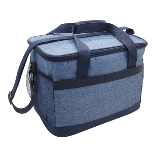 Country Club 16L Deluxe Cooler Bag Blue