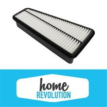 Home Revolution 833921 Cabin Air Panel Filter