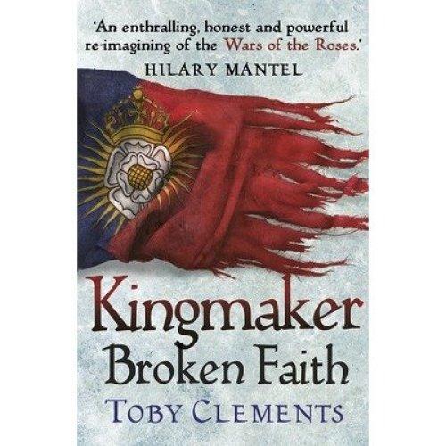 Kingmaker: Broken Faith