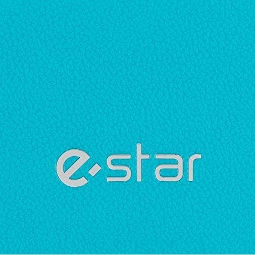 eSTAR BEAUTY 2 | 7-Inch Android Tablet, HD Quad Core, Mali 400 MP2 Graphics, 8GB HDD, Micro SD Card Slot, WiFi & Camera - Blue