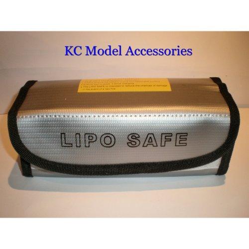 Lipo Safe Charging Bag Safety Fireproof Charging Sack Good Quality