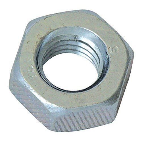 Fixman Hexagon Nuts Pack 108pce -  nuts hexagon pack fixman 108pce 755343