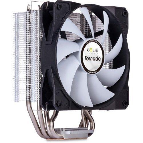 Gelid Tornado CPU Cooler GEL-TORNADO