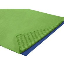 Super Absorbant, Non Slip, Light, Quick-dry -  for Yoga, Fitness, Travel