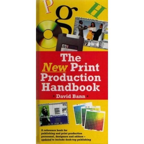 New Print Production Handbook