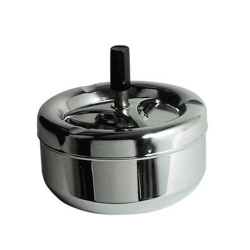 Premier Housewares Spinning Ashtray, 13 cm