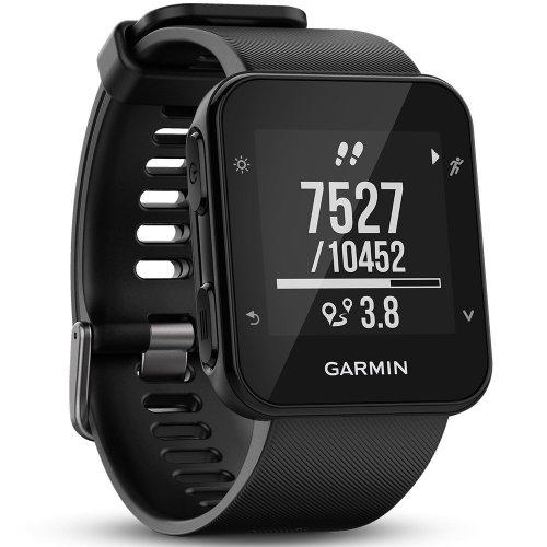 Garmin Forerunner 35 GPS Running Watch with Wrist-based Heart Rate