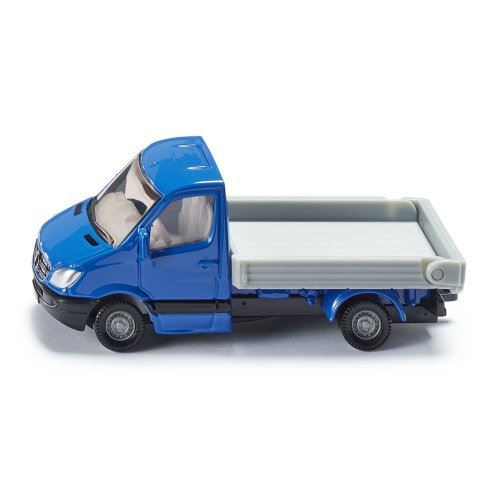 SIKU 1424 Car Plus Stake Body Die Cast Miniature