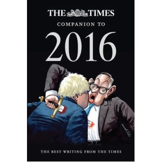 The Times Companion to 2016