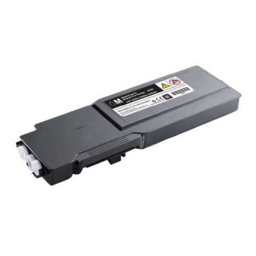 DELL 593-11121 (40W00) Toner magenta, 9K pages