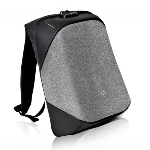 Korin Design ClickPack Pro - Anti-Theft Backpack