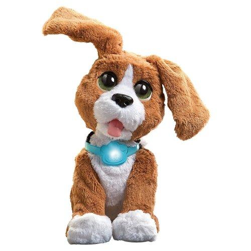 Furreal Chatty Charlie Barkin Beagle