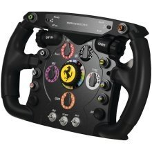 Thrustmaster Ferrari F1 Add-On Wheel (PS4/Xbox One/PC/PS3)