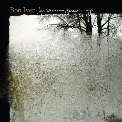 Bon Iver - For Emma Forever Ago (Vinyl) [VINYL]