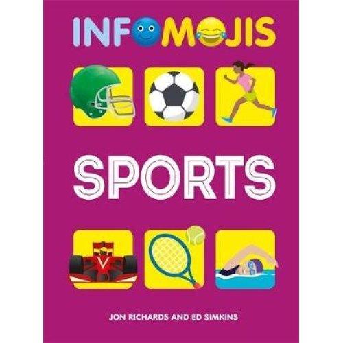 Infomojis: Sports