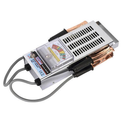 Sealey BT91/7PF 6/12V Professional Battery Drop Tester - Polarity Free