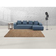 Carpet Rug - Shaggy - Polyester - OREN