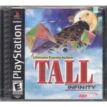 Tall: Infinity