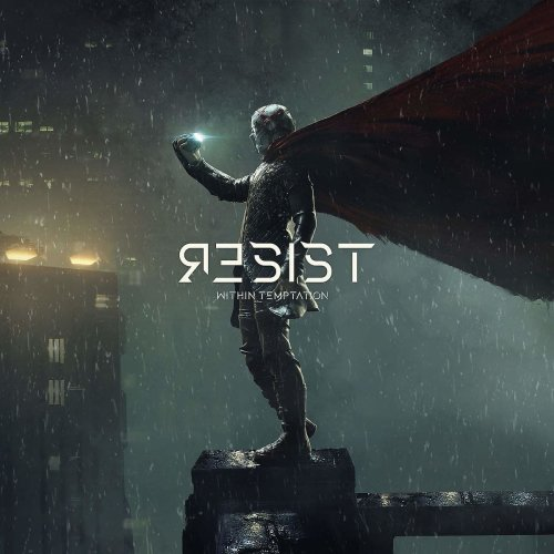 Within Temptation - Resist | CD Album