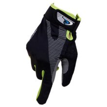 Perfect for Summer Use Climbing Gloves Outdoor Sport Gloves Gym Gloves Black