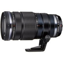 Olympus M.ZUIKO DIGITAL 40-150mm 1:2.8 PRO Lens with MC-1.4 1.4x Tele