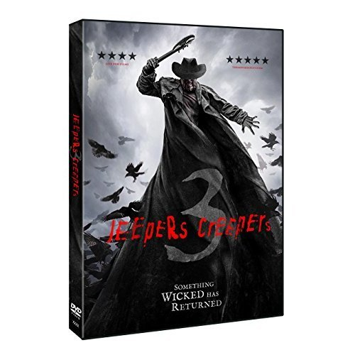 Jeepers Creepers 3 [DVD] [DVD]